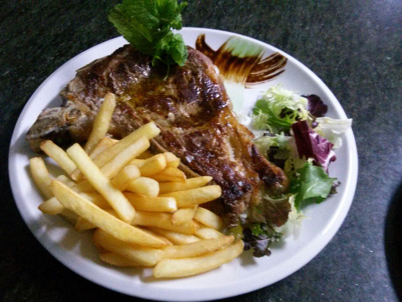 En casa colom comida sana casera y natural Menu comida casera